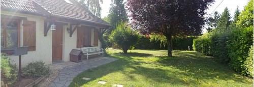 Vente maison / villa Bu 231000€ - Photo 4