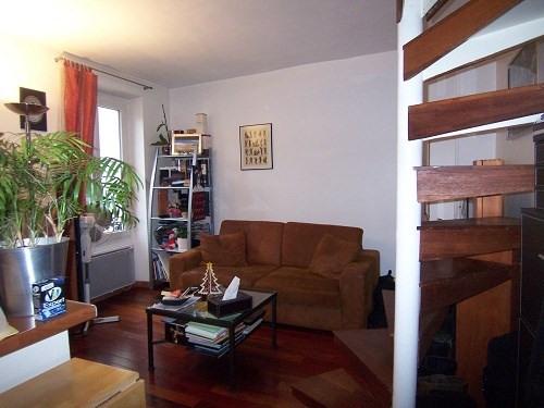 Rental apartment Vincennes 833€ +CH - Picture 1