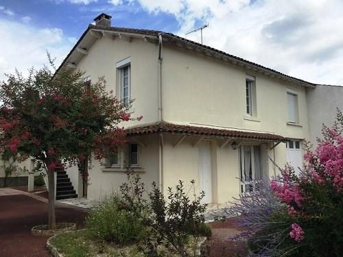 Sale house / villa Cognac 5 mn 133750€ - Picture 1