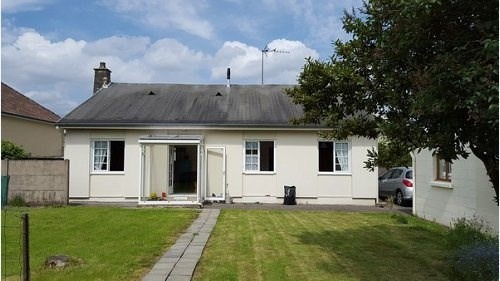 Sale house / villa Formerie 174 000€ - Picture 4
