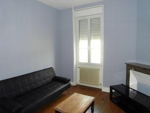 Rental house / villa Cognac 447€ CC - Picture 1