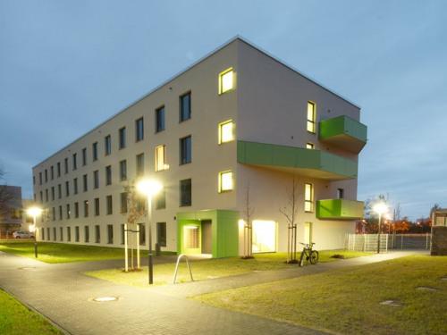 Location - Studio - Potsdam - Photo