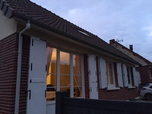 Verkauf haus Neuville les dieppe 167000€ - Fotografie 2