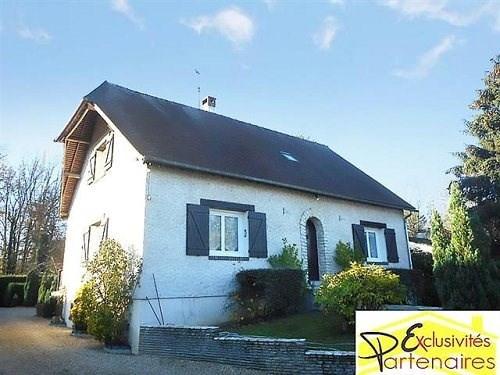 Vendita casa Ezy sur eure 205700€ - Fotografia 1