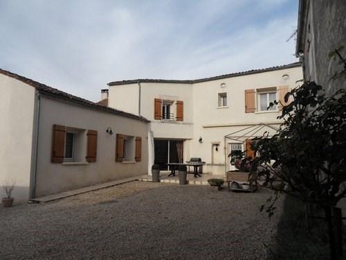 Sale house / villa Entre cognac et jarnac 270300€ - Picture 2