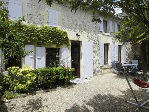 Rental house / villa Cognac 679€ CC - Picture 1