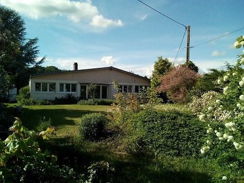 Vente maison / villa Houdan 283500€ - Photo 1