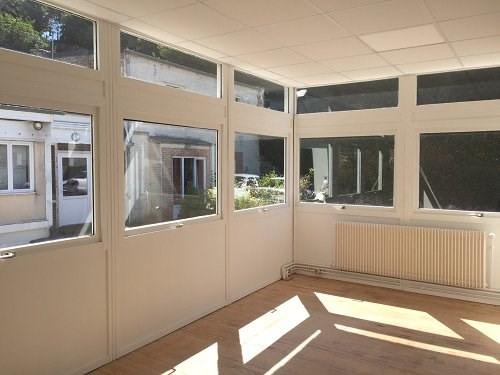 Rental empty room/storage Dieppe 1200€ CC - Picture 2