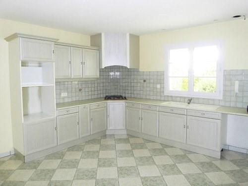 Rental house / villa Germignac 800€ +CH - Picture 3