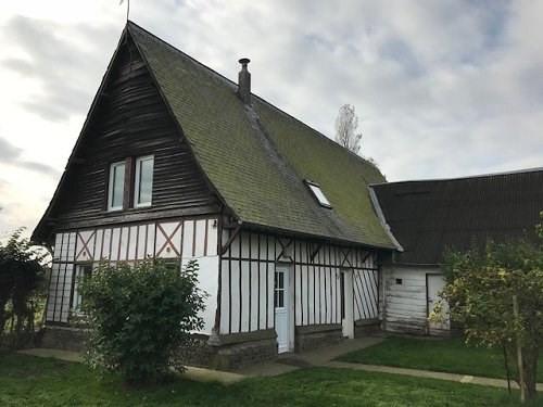 Vente maison / villa Saint nicolas d'aliermon 79000€ - Photo 1