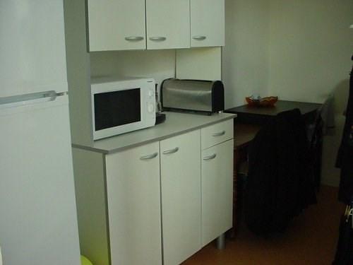 Rental apartment Cognac 413€ CC - Picture 4