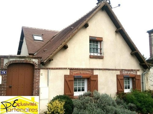 Sale house / villa Dreux 138 300€ - Picture 1