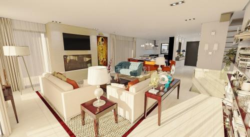 投资产品 - 当代房舍 4 间数 - 247 m2 - Sintra - Photo