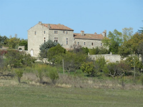 Престижная продажа - Замок 15 комнаты - 600 m2 - Aups - Photo