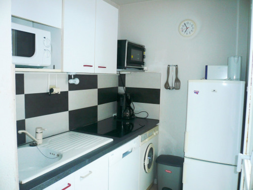 Vente - Duplex 3 pièces - 43,95 m2 - Le Lavandou - Photo