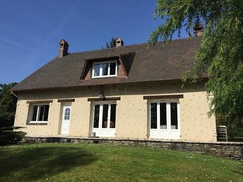 Venta  casa Houdan 294000€ - Fotografía 3