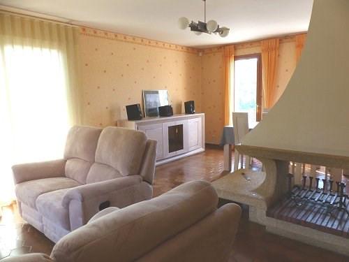 Vente maison / villa Notre dame de bondeville 179000€ - Photo 2