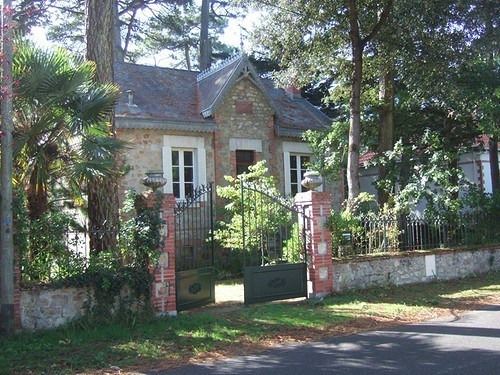 Location vacances maison / villa St brevin l ocean 738€ - Photo 1