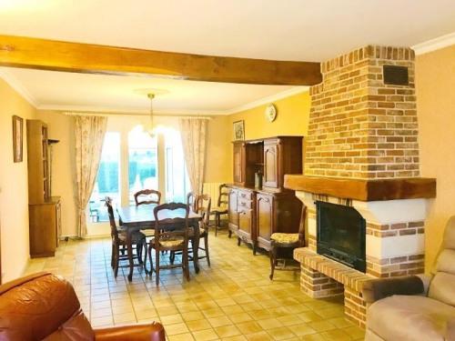 Продажa - Вилла 5 комнаты - 137 m2 - Maroeuil - Photo