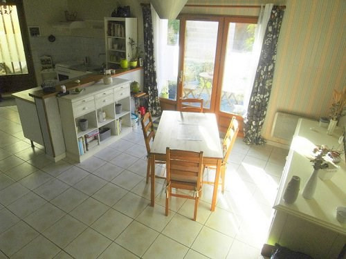 Location appartement Segonzac 438€ CC - Photo 5