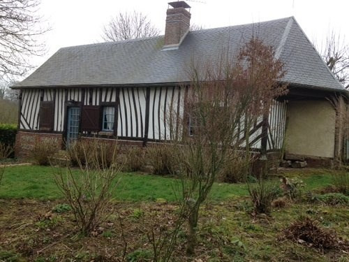 Vente maison / villa Londinieres 129000€ - Photo 2