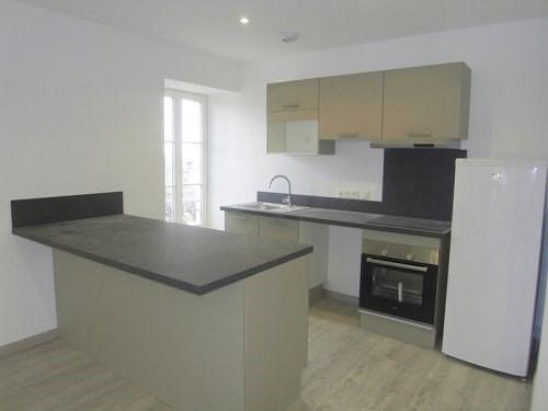 Location appartement Cognac 605€ CC - Photo 1