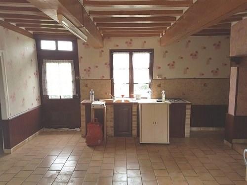 Vente maison / villa Aumale 79000€ - Photo 2