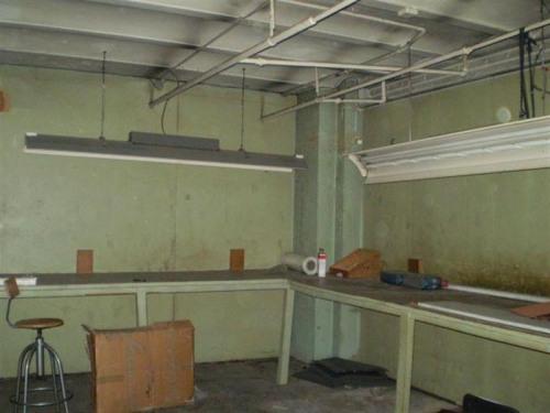 Rental - Empty room/Storage - 80 m2 - Paris 10ème - Photo