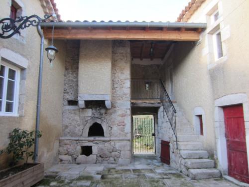 Vendita - Mas 7 stanze  - 225 m2 - Saint Jean du Gard - Photo