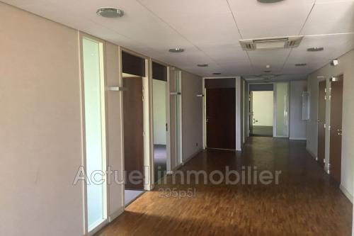 Location - Bureau - 195 m2 - Aix en Provence - Photo
