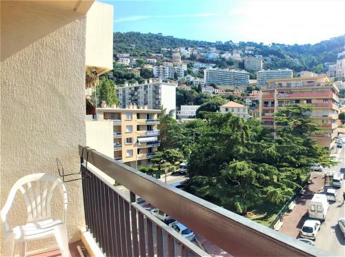Vente - Appartement 2 pièces - 42,64 m2 - Nice - Photo