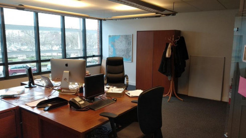 出租 - 办公处 - 205 m2 - Auxerre - Photo