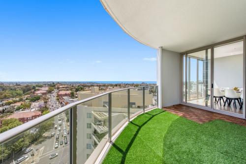 Revenda - Apartamento 4 assoalhadas - Bondi - Photo