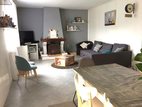 Sale house / villa Boutigny prouais 236000€ - Picture 3