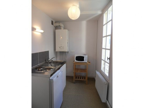 Location - Studio - 32 m2 - Saumur - Photo
