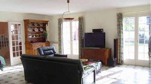 Sale house / villa Cherisy 378000€ - Picture 4