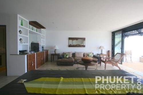 出售 - 公寓 2 间数 - 98 m2 - Mueang Phuket - Photo