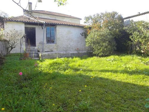 Location maison / villa Cognac 698€ CC - Photo 2