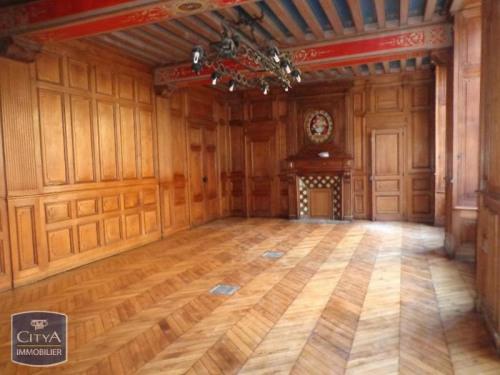 Location - Boutique 1 pièces - 60 m2 - Alençon - bureaux alencon - Photo