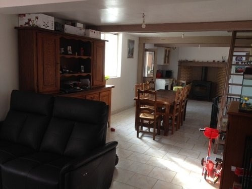 Vente maison / villa Fesques 99 000€ - Photo 3