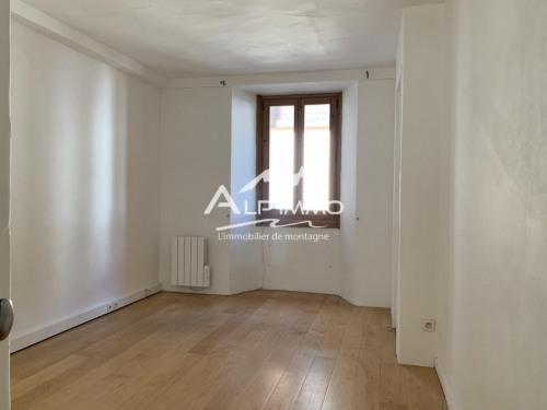 Sale - Apartment 3 rooms - 56 m2 - Chamonix Mont Blanc - Photo