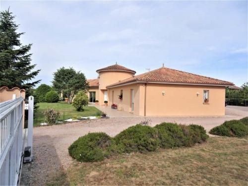 Verkoop van prestige  - villa 7 Vertrekken - 232,34 m2 - Panazol - Photo