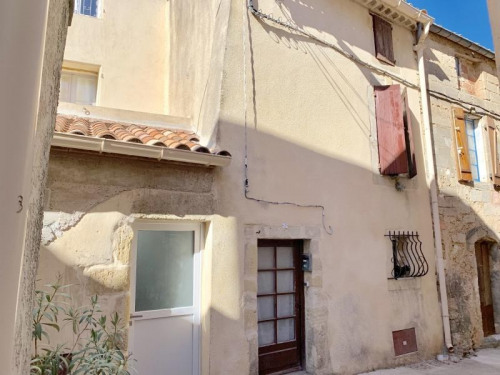 Sale - Country house 3 rooms - 40 m2 - Gignac - Photo