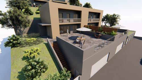 New home sale - Programme - Bastia - Photo