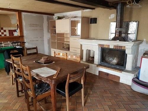 Sale house / villa Aumale 82000€ - Picture 3