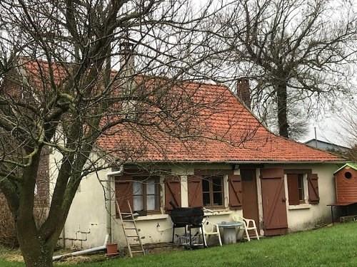 Vente maison / villa Bailly en riviere 139000€ - Photo 1