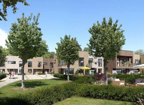New home sale - Programme - Antony - Photo
