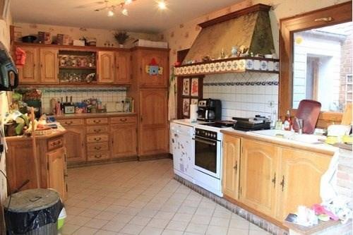 Sale house / villa Poix de picardie 168000€ - Picture 2