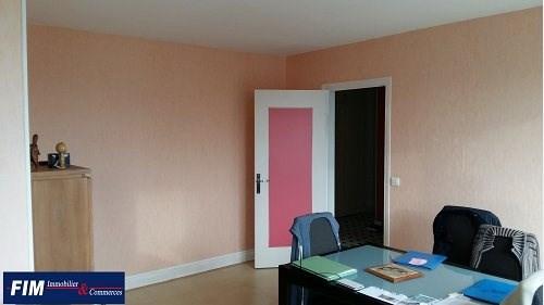 Vente appartement Fecamp 103000€ - Photo 2