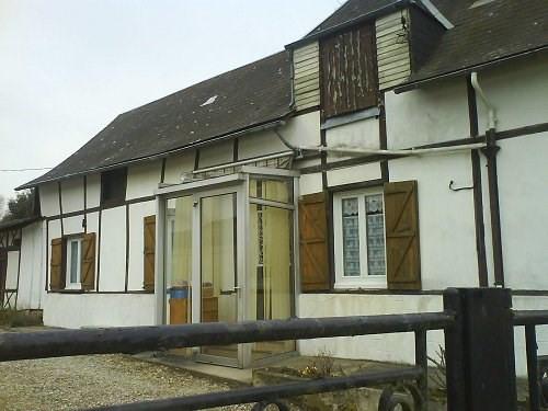 Vente maison / villa Aumale 159000€ - Photo 1